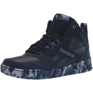 [DV8836] Mens Reebok Royal BB4500 Hi 2